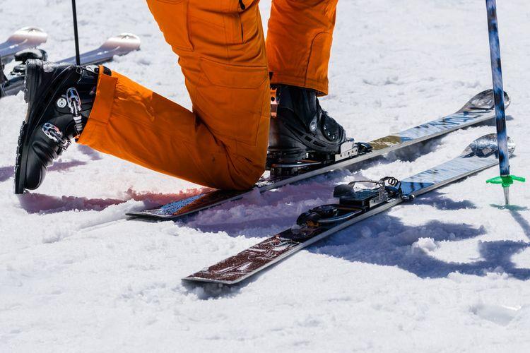 cb82c0668a699 Ako vybrať najlepšie lyžiarky? Aj lacné lyžiarky majú dobré recenzie ...