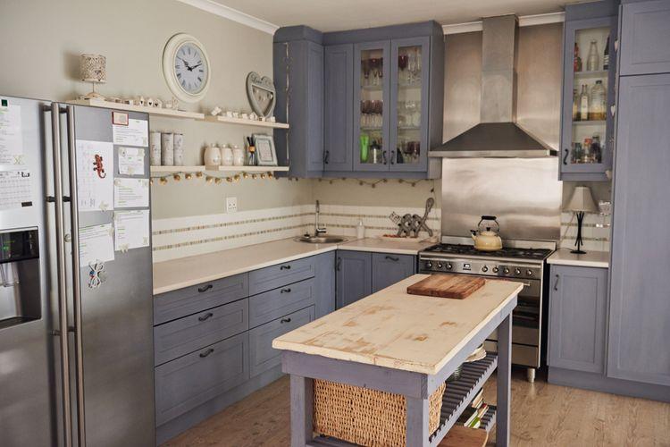 b3bb5660baae4 Vidiecky štýl bývania. Ako zariadiť kuchyňu, obývačku či záhradu ...