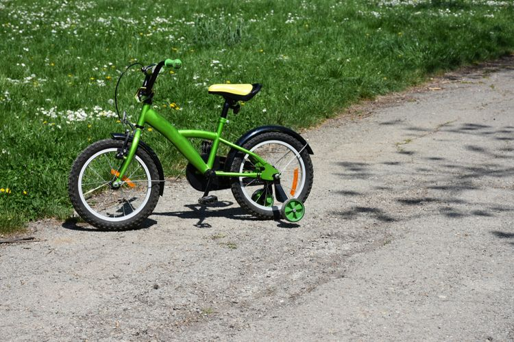 38219b8831fb2 Detský bicykel 12, 14, 16 či 18? Správna veľkosť je dôležitá ...