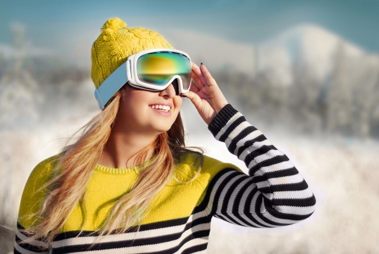 Najlepšie lyžiarske okuliare podľa testu  Fotochromatické do hmly či ... 6e2c362f4b2