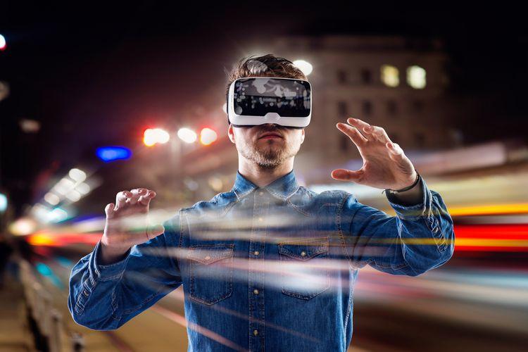 6b41eadec Aké okuliare na virtuálnu realitu na PC a aké na mobil | TopByvanie.sk