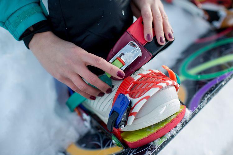 0706bf31b Najlepšie viazanie na snowboard pre rôzne veľkosti? Vieme, ako ...