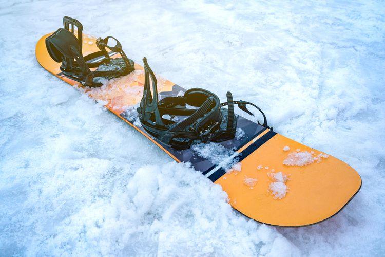 d6edebc40 Najlepšie viazanie na snowboard pre rôzne veľkosti? Vieme, ako ...