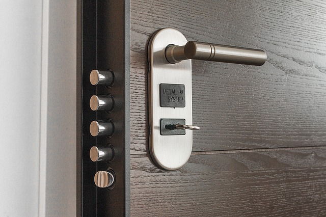 8d23c9a104 Bezpečnostné dvere Sherlock