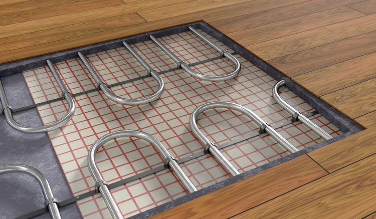 Akú podlahu na podlahové kúrenie  Vinylovú 952d9692a00