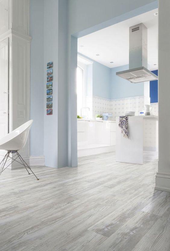 Samolepiaca vinylová podlaha do kuchyne aj kúpeľne. Cena 86f5ca38f1d