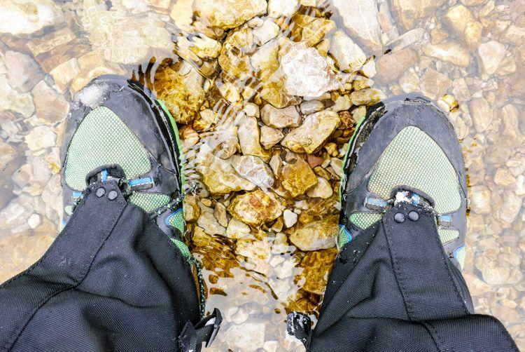 4d6f41ffb969c Ako často impregnovať turistickú obuv a oblečenie? Starostlivosť o ...