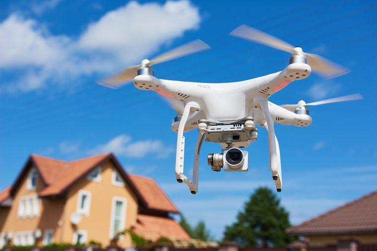 2d01db544 Najlepšie drony s kamerou - Recenzie a test dronov poradia, ako ...