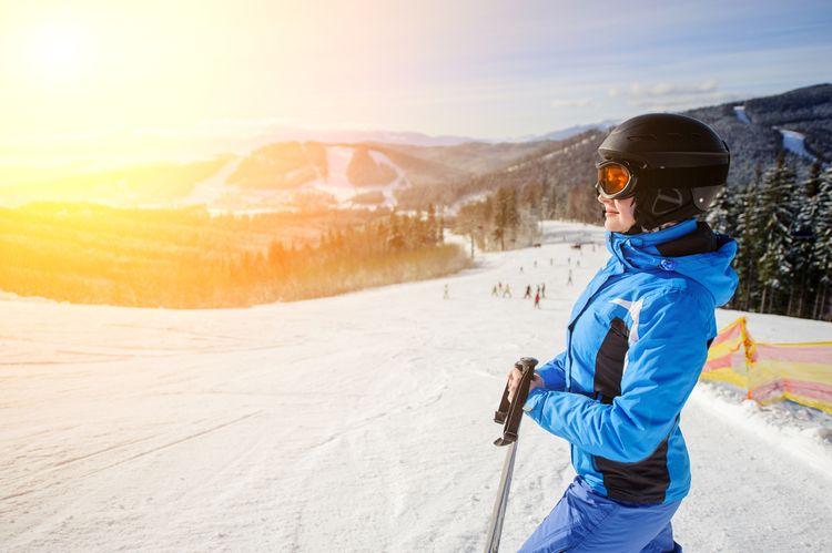 ba97a3902 Najlepšie lyžiarske prilby sú Bolle a Uvex, tvrdia recenzie aj test ...