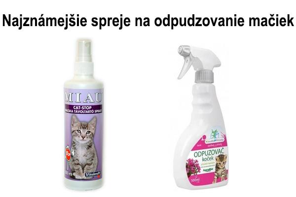 striekať mačička