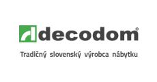 Decodom.sk - Recenzia a skúsenosti