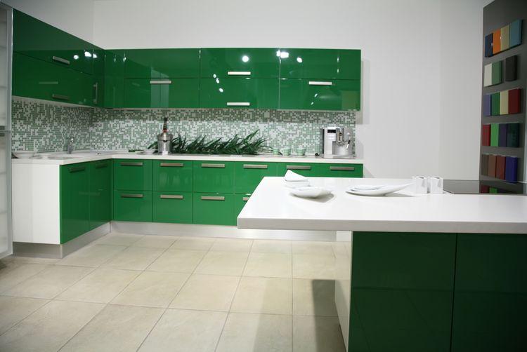 Zelná kuchyňa