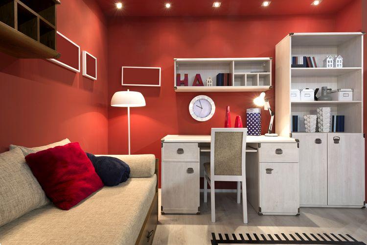 Červená študentská izba