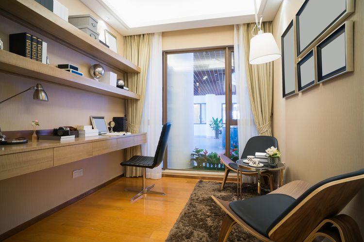 Jednoduchá študentská izba