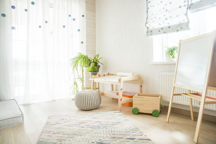 Jenoduchý stolík do detskej izby