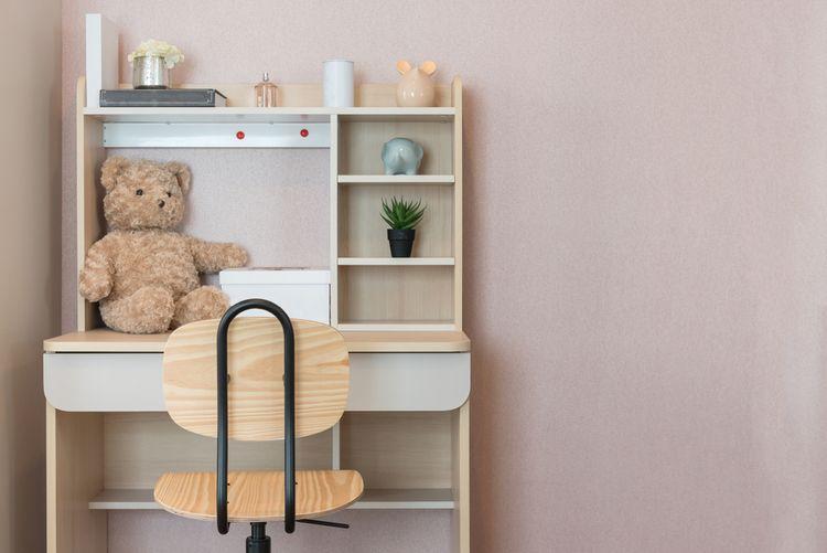 Stolík do detskej izby