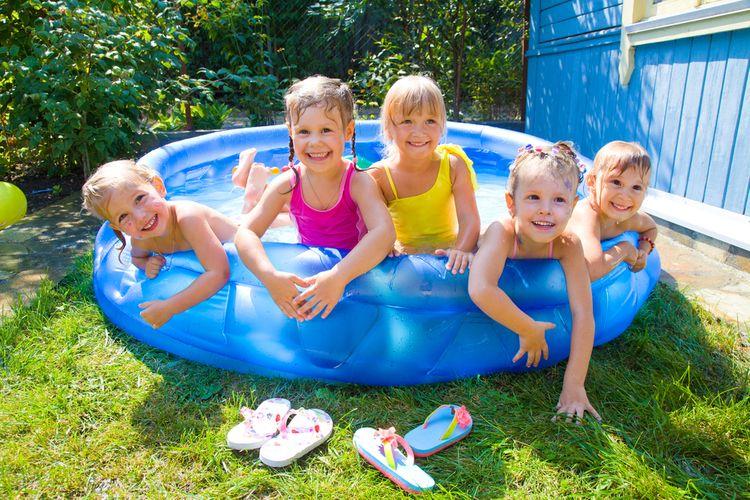Nafukovací Bazén Pre Malé Deti Recenzie Chvália Hlavne Malé