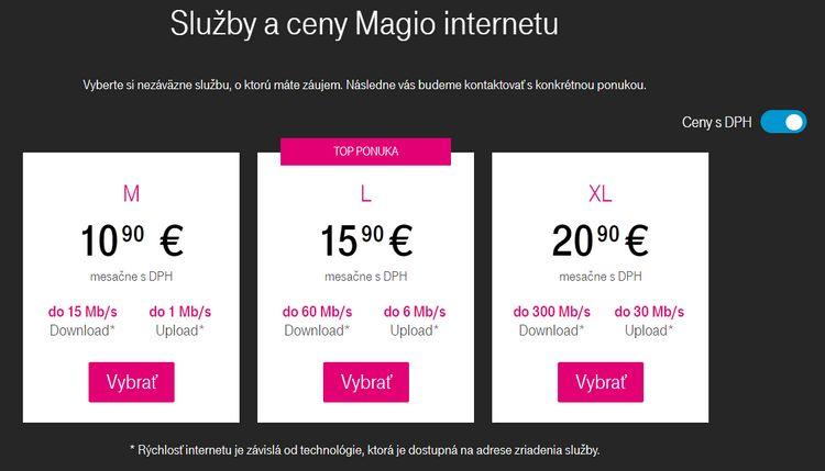 K mesačným platbám vám Telekom ponúka možnosť prenájmu dvoch typov routerov  (lacnejší za 0 c83ae90ca68