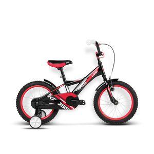Chlapčenské bicykle