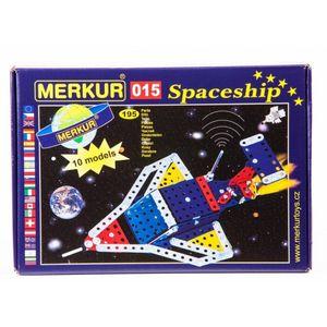 Merkur stavebnice