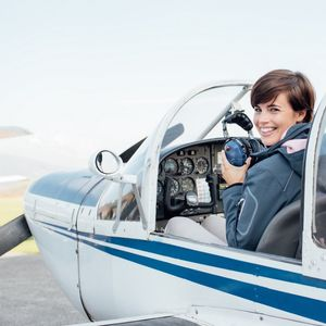 Pilotovanie na skúšku