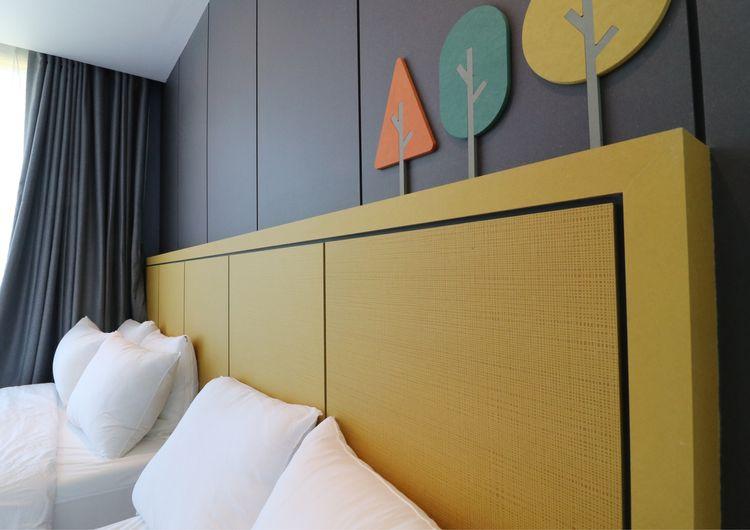 Z dosiek Forescolor možno vyrobiť aj originálny nábytok