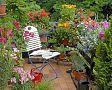 Kvety na balkóne – potešia vás i vaše okolie