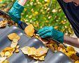 Príprava domu na zimu – ako zazimovať závlahu, nábytok, kosačku