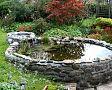 Ako navrhnúť a zrealizovať záhradné jazierko svojpomocne?