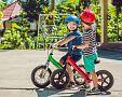 Ako vybrať odrážadlo pre deti, výhody, vhodný vek