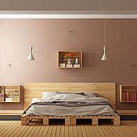 Hnedá spálňa – je to dobrá voľba?
