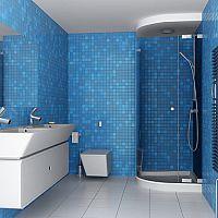 Akú dlažbu a obklady zvoliť do kúpelne či sprchovacieho kúta?