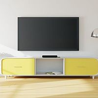 Skrinky pod TV – praktické a pútavé zároveň