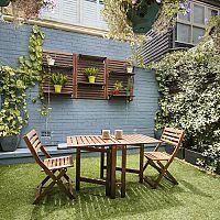 Inšpirácie pre vašu terasu a záhradu – pripravte si príjemné posedenie