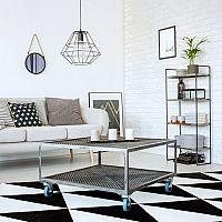 Wire závesné lampy – moderné svietidlá
