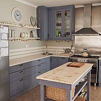 Vidiecky štýl bývania. Ako zariadiť kuchyňu, obývačku či záhradu?