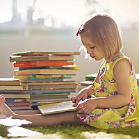 Najlepšie knihy pre deti od 5, 6 a 7 rokov: Tieto kúpte vašej ratolesti