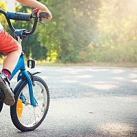 Ako vybrať najlepší detský bicykel? Dôležitá je správna veľkosť!