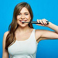 Najlepšie elektrické zubné kefky sú sonické, tvrdia recenzie aj testy