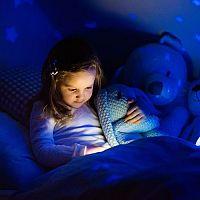 Fosforeskujúca maľovka: Farby svietiace v tme si zamilujete!