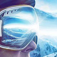 Najlepšie lyžiarske okuliare podľa testu: Fotochromatické do hmly či s vymeniteľnými sklami?