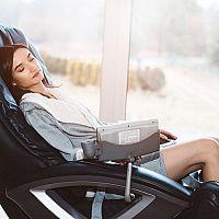 Najlepšie ručné masážne prístroje na chrbticu, krk, ramená ale aj proti celulitíde