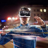 Aké okuliare na virtuálnu realitu na PC a aké na mobil