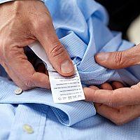 Symboly prania, sušenia a žehlenia: Poznáte grafické znaky prania na oblečení