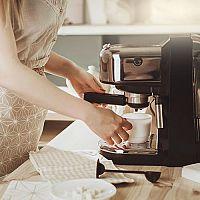 Retro kávovary:  Doplnok každej štýlovej kuchyne
