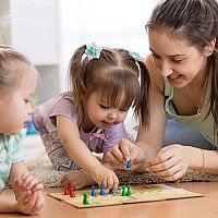 Najlepšie stolové spoločenské hry pre deti. Viete, ktorú kúpiť?