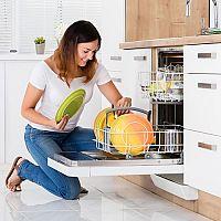Umývačky riadu Bosch patria medzi najlepšie