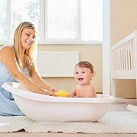 Shnuggle vanička pre deti má výborné recenzie: Vyskúšajte ju!