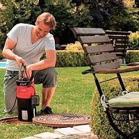 Najlepšie kalové čerpadlo na žumpu, septik a fekálie aj s drvičom
