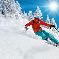 Ako sa obliecť na lyže? Treba dobré nohavice na lyžovanie v mraze